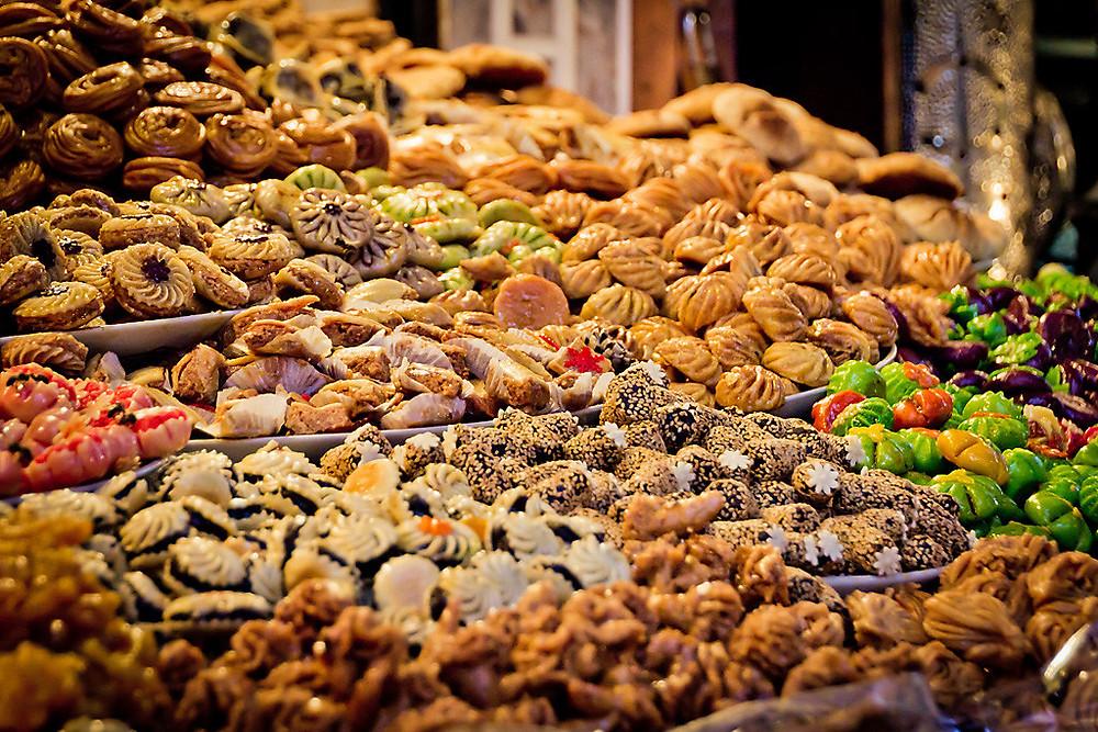 Al-Haj Mamou Cafe
