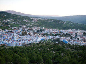 Top 5 reasons why you should visit  Chefchaouen, Morocco
