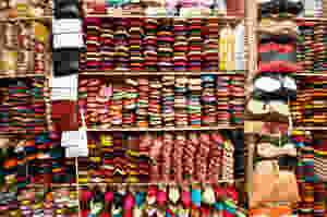 Leather goods morocco