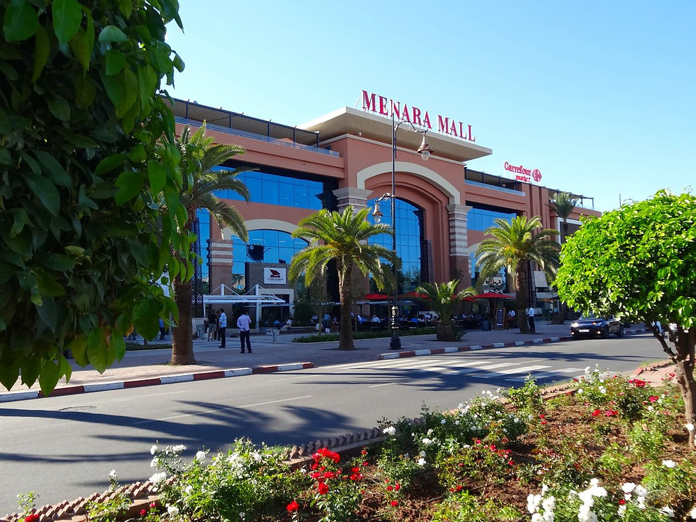 MENARA MALL Marrakech