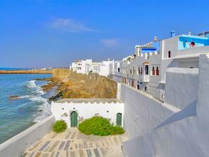 Top 5 reasons why you should visit Asilah, Morocco