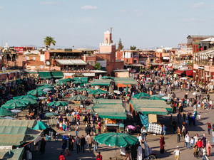 Important tips for tackling the wonderful Souks of Marrakech, Morocco