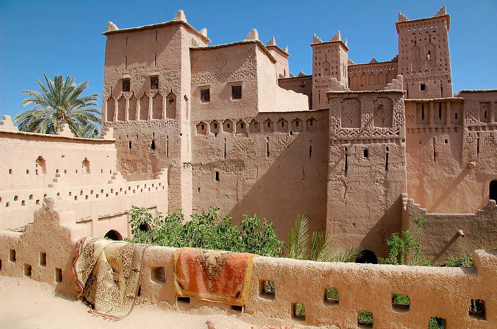 skoura morocco