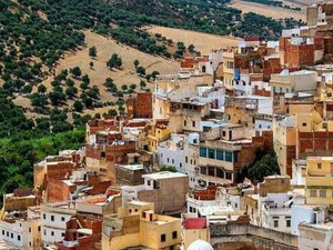 Bhalil | A wonderful village worth visiting in the High Atlas mountains of Morocco