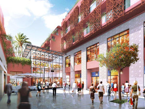 Top 5 shopping centers and Malls in Marrakech, Morocco