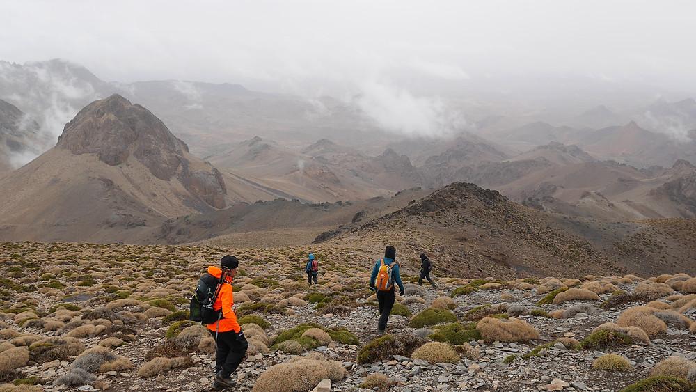 Jebel Siroua Morocco