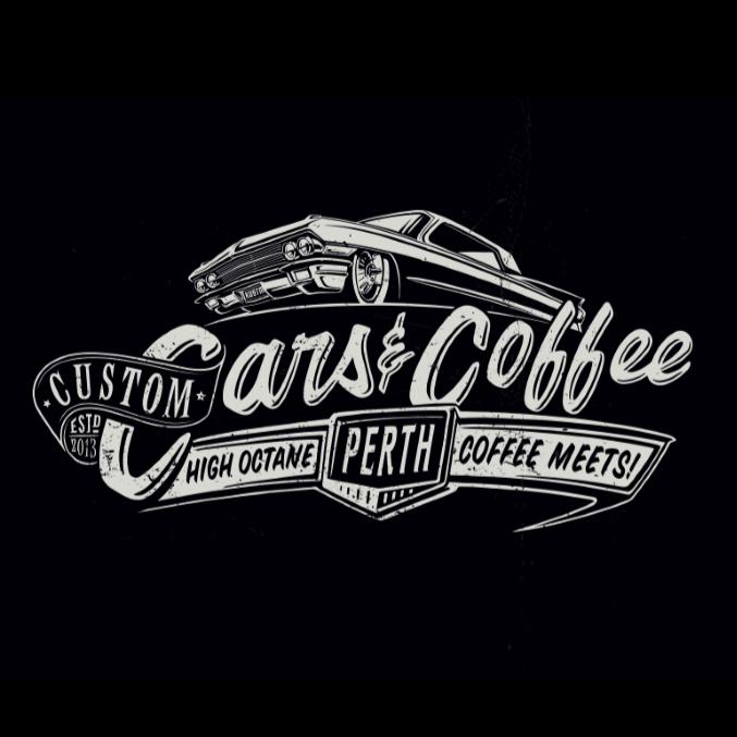 Custom Cars and Coffee July 2021 Meet