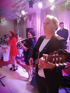 Ulala Band formatie nunta