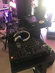 Mixer DJ Ulala Band