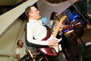 Ulala Band cover band