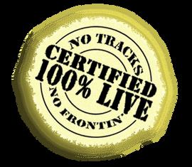 logo no tracks