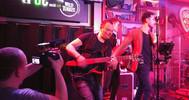 band cover ulala band