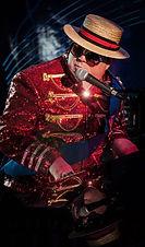 Elite-Elton-Red-Boater Elton John tribute