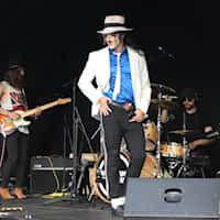 David Boakes Michael Jackson Tribute