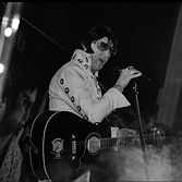 andyjames Elvis Tribute