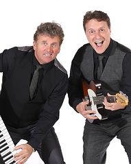 Avenue 39 Guitar Keyboard duo
