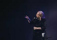 Adele Tribute picture