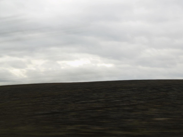 Cyclic Landscapes