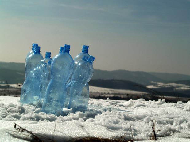 PET Bottles (2006)