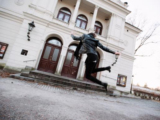 Biljetterna till Nyköpings Teater släpps idag