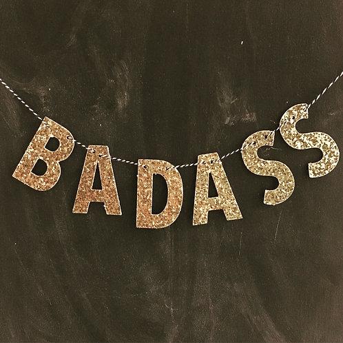 Brigit Banner: Badass
