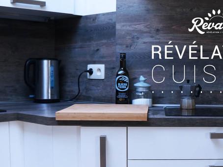 Révélez votre cuisine, cet espace délicat à mettre en valeur !