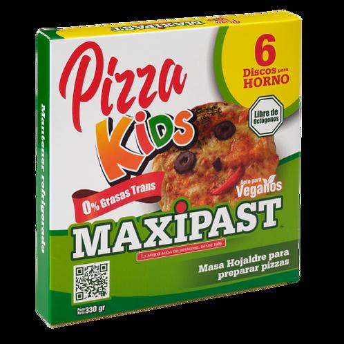 Maxipast - Pizza Kids
