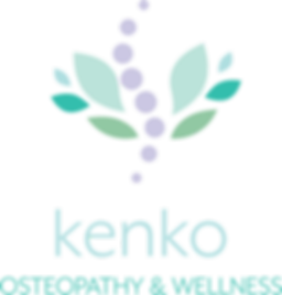 Keno Osteopathy and Wellnss logo