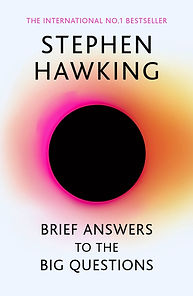 Stephen Hawking Brief Answers to the Big