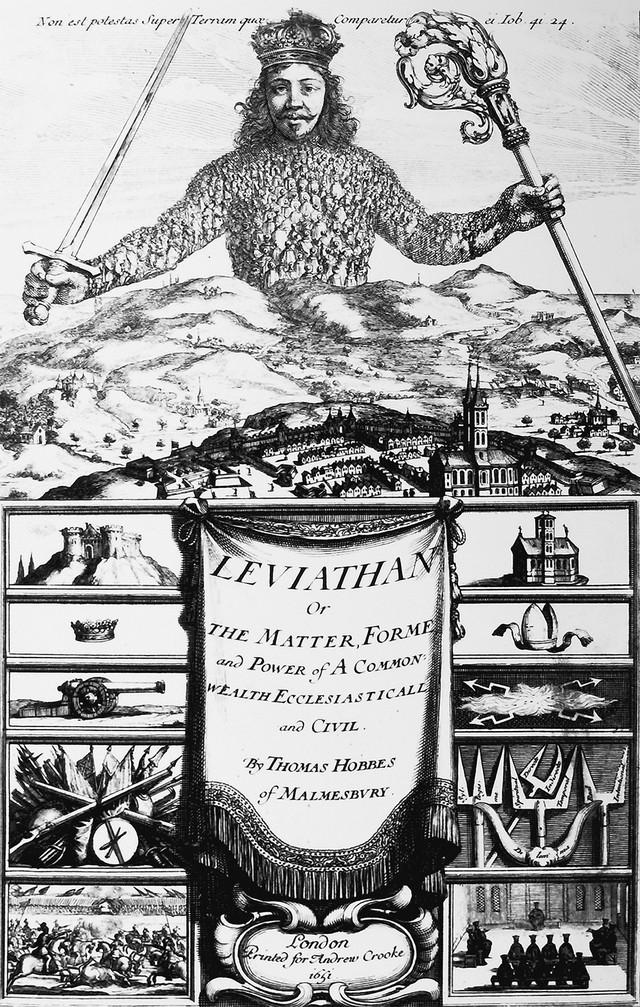 Leviathan (1651)