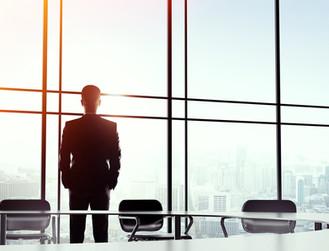 あらゆるビジネスマンに、真の意味でのリーダーになってほしい。