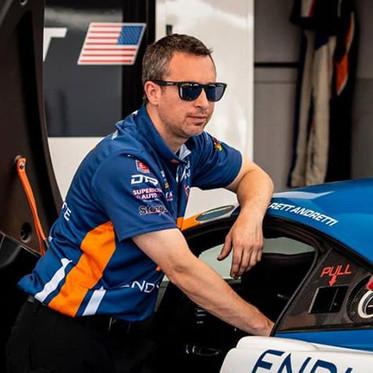 Gary Taylor Racing