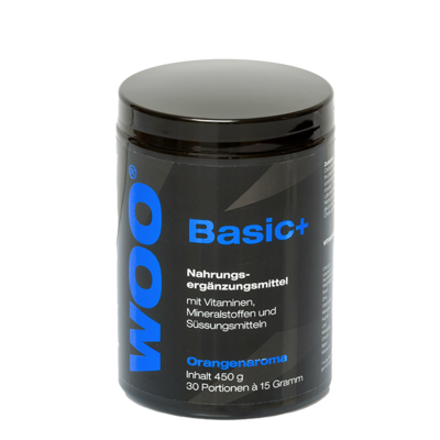 WOO® BASIC+