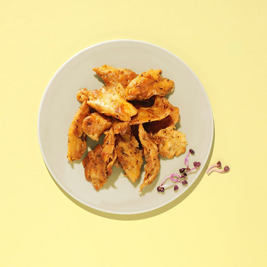 planted.chicken - BBQ Marinade 400g
