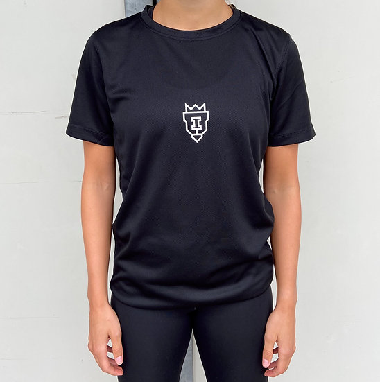 "The ""fearless"" shirt"