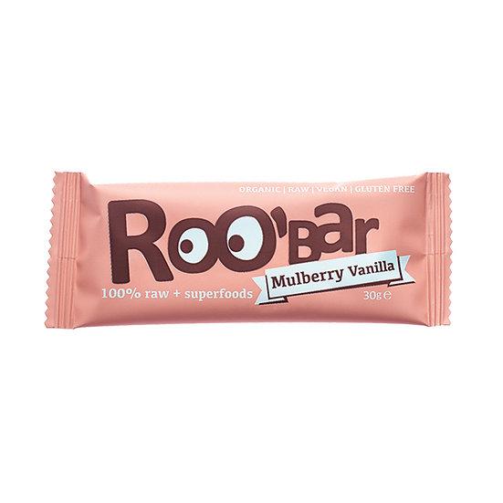 Roobar Maulbeeren & Vanille 30 g