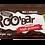 Thumbnail: Roobar High Protein Haselnüsse umhüllt mit Schokolade, 40g