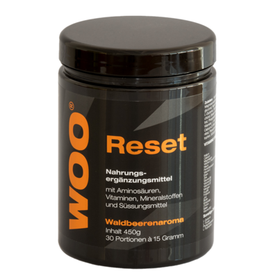 WOO® RESET, Dose 450g