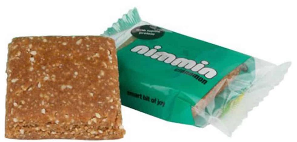 nimmin Cinnamon 60g