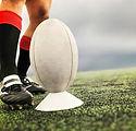 Ballon de rugby Kicker