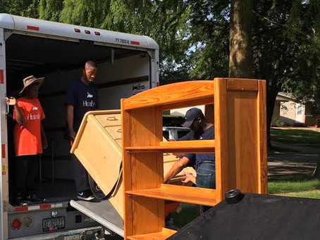 Moving Project