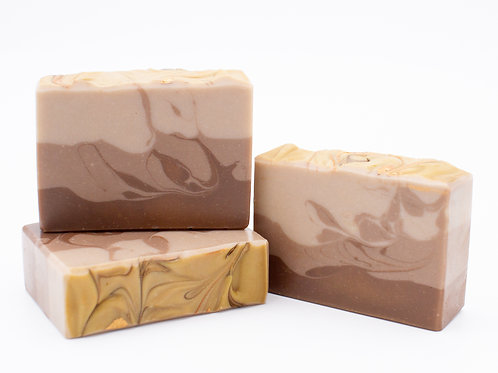 Cashmere Conditioning Bar