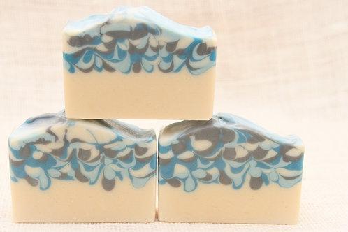 Kentish Rain Buttermilk Soap