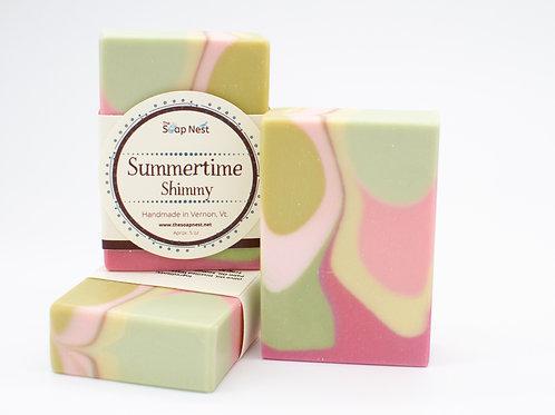 Summertime Shimmy