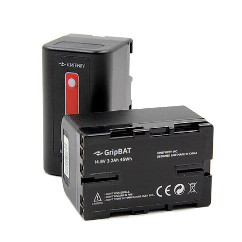 GripBat 45Wh