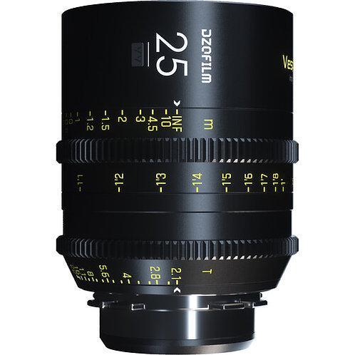 Vespid Prime FF 25mm T2.1