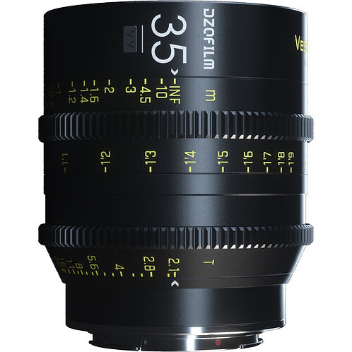Vespid Prime FF 35mm T2.1