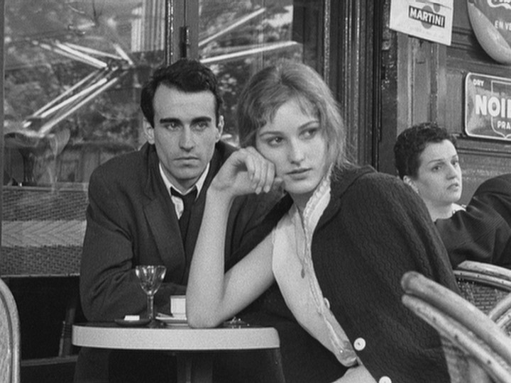 Pickpocket - R. Bresson