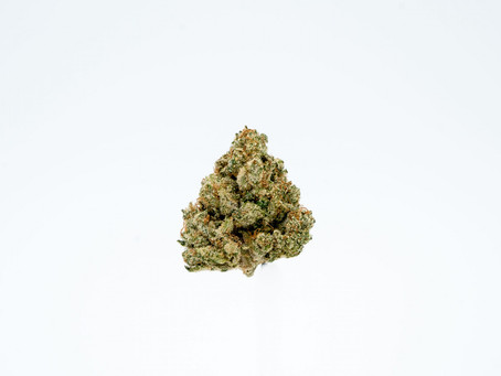 Starkiller OG Strain: A Potent Indica With Citrus And Berry Flavors