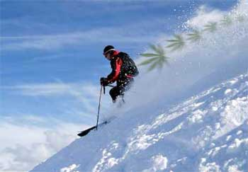 Stoned on the Slopes: Cannabis Close to Crystal Mountain